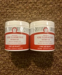 First Aid Beauty Acne Clearing Pads 120 San Jose, 95123