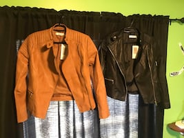 Brand New jackets for Sale!