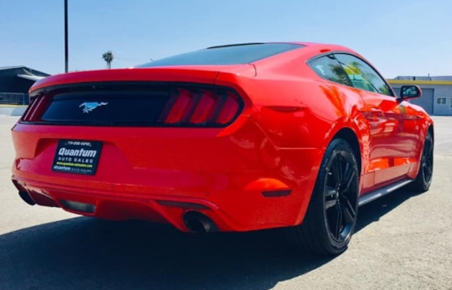 Ford - Mustang - 2016 19f84c94-a633-4c8d-a540-914e86570652
