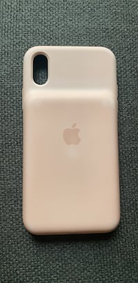 Apple iPhone XS Battery Case