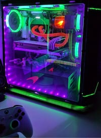 Gaming pc and workstation building service Manassas, 20112