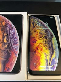 IPhone XS 512GB Unlocked  Lanham, 20706