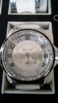 Make a offer.. Watch nice ..with gem stones...