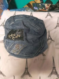 Kan Can Hat