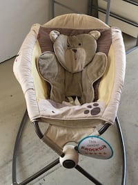 Infant cradles $110 for both  Scottsdale, 85257