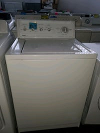 Kenmore top load washer working perfectly  Baltimore, 21223