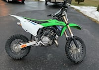 Used 2014 Kx85 For Sale In Mchenry Letgo