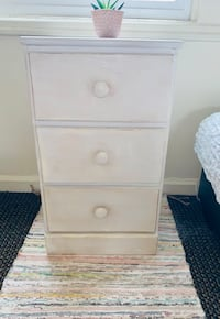 3 drawer cabinet/ night stand/ end table/ dresser Portland, 97217