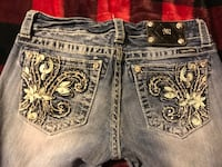 Miss me jeans size 29 Oklahoma City, 73099