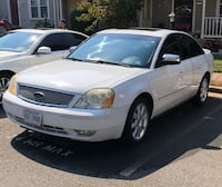 2005 Ford Five Hundred Dumfries
