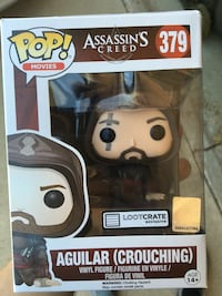 Assassins Creed Funko