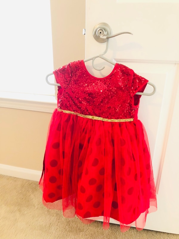 c472cb54ab Girls brand new party dress worn only twice size 6. HomeBaby and Child  Cumming