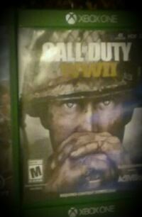 Call of Duty: WWII for Xbox One 906 mi