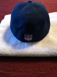 Chicago Bears Fitted Hat Gastonia, 28052