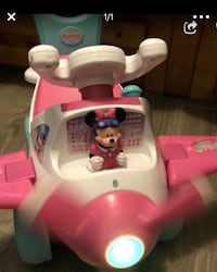 Minnie Toy Airplane  Riverside, 92504