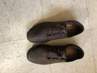 Pair of black dress shoes size 13  Winnipeg, R2K 4A1