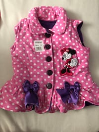 Babygirl clothes  Toronto, M6L 2N9