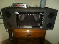Polk audio system Cookeville, 38506
