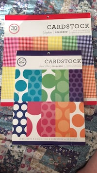 New Crafting Cardstock Sacramento, 95828