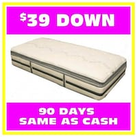 Elite Luxury Mattress For Near Wholesale Price (King Queen Twin Full) West Mifflin