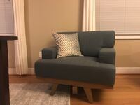 BRAND NEW - Macy's Accent Chair