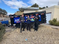 furniture removal junk pickup  Albuquerque