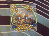 assorted colors beaded fashion accessory Owings Mills, 21117