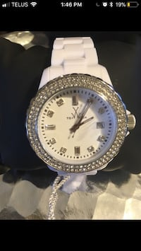 Toy Watch Plasteramic brand new Authentic with box & tags Toronto, M6R 1S9