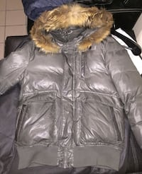 Trade Mackage For Moncler Yonkers, 10704