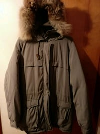 Cabela's Womens Heavy Winter Coat Chambersburg