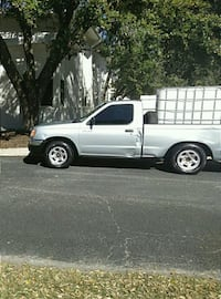 For sale carwash  - 2000 upgrading truck must sell