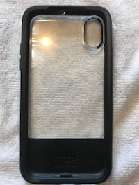 otterbox case iphone x brand new Mississauga, L4T 2T8