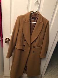 Brand new Double breasted coat Markham, L3T 3R2