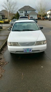 1997 Nissan Sentra GXE Canby