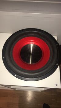 450watts Tinly subwoofer Kongsberg, 3610