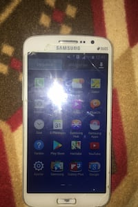 Samsung galaxy grand sm - g7102