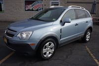 2013 Chevrolet Captiva Sport 2LS FWD Woodbridge, 22191