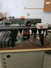Craftsman Professional Router with Table