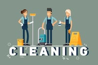 General cleaning  Brampton