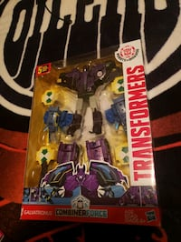 Transformers set sealed