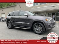 2014 Jeep Grand Cherokee for sale Stafford