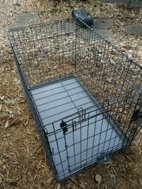 dog cage L 36 x 22 n 26 inch tall.300 other items Atlanta, 30318