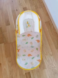 Baby bath seat Nordstrand, 0196