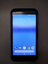 Black Google Pixel XL trade or sell Burnaby, V5A 2P2