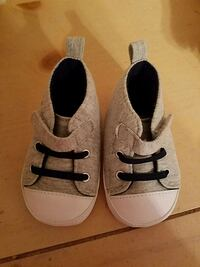 Baby boy shoes size 0 to 3 months Metairie, 70005