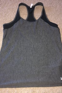 Under Armour women's workout tank size L Gambrills, 21054