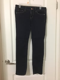 American eagle/ skinny/ regular length/ size 8 Pointe-Claire