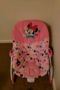 Minnie Mouse Bouncer. Virginia Beach, 23455