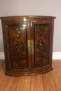 Chinease cabinet
