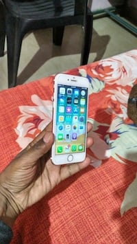 iPhone 6s with box rose gold color  Pune